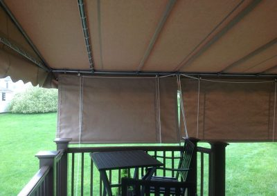 03 Residential Awnings Curtains Inside