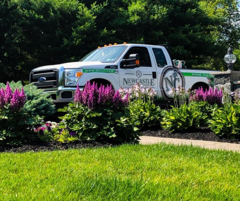 Fall Is For Planting New Castle Lawn And Landscape